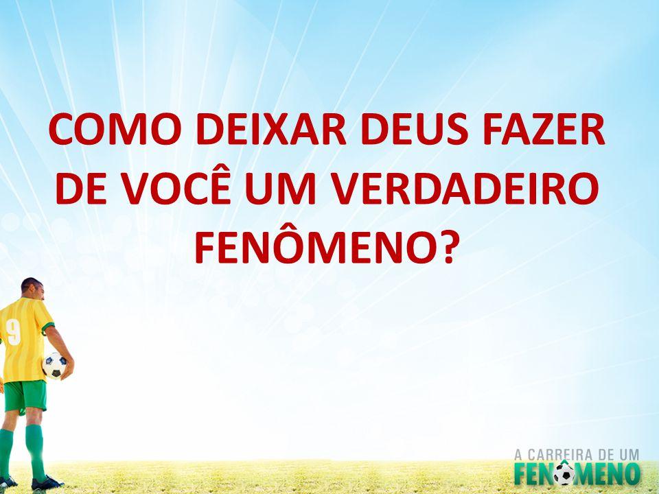 4 - VIVA PRONTO PARA DEIXAR DE VIVER NESTE MUNDO.