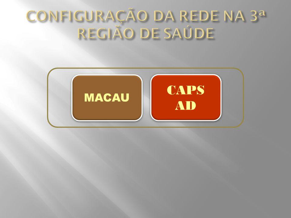 MACAU CAPS AD