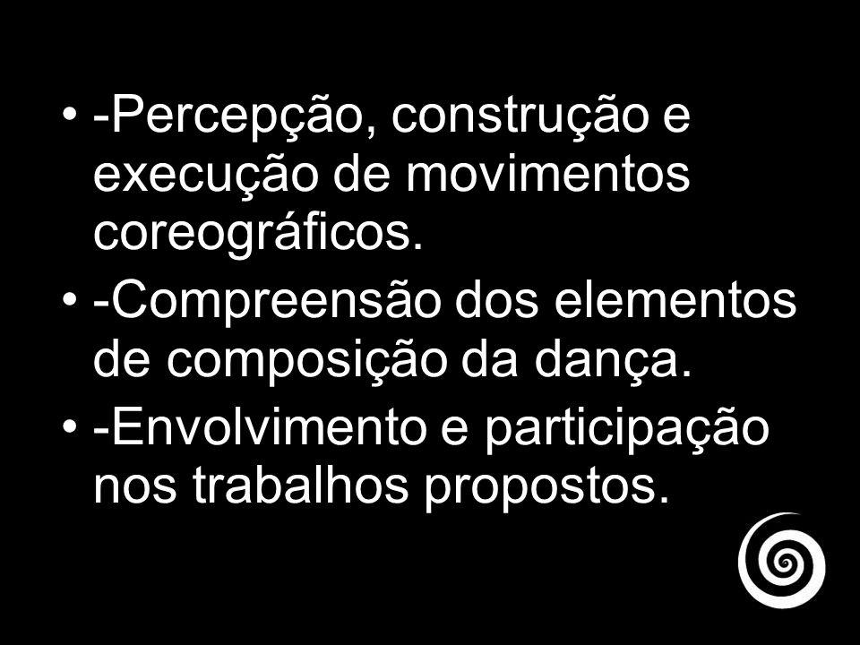 AVALIAÇÃO (p. 81) -Construção de instrumentos e execução musical.