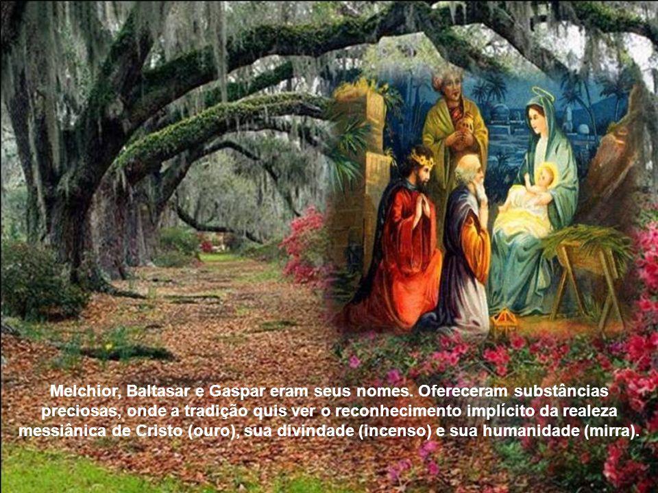 Precisamente nesta adoração os santos padres viram a aceitação da divindade de Jesus Cristo pelos povos pagãos. Os magos souberam utilizar seus conhec