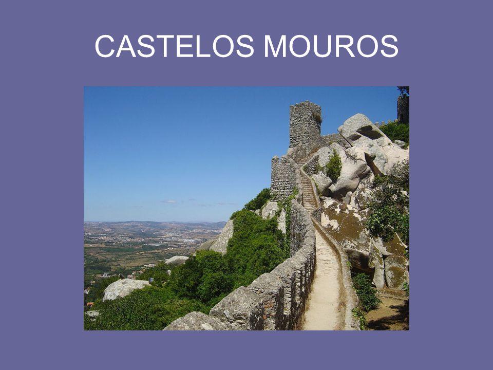 CASTELOS MOUROS