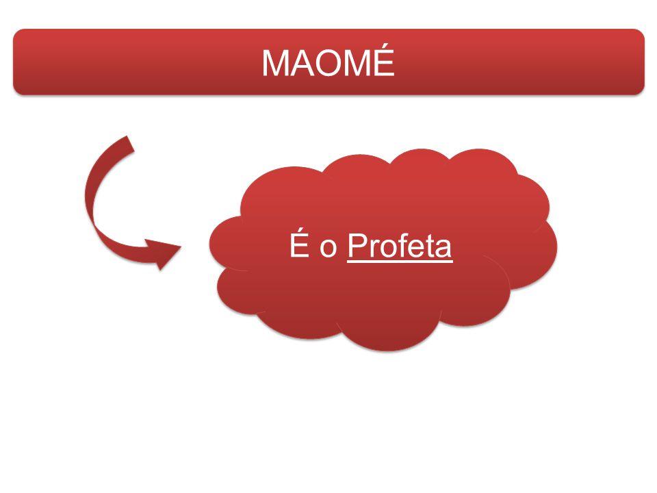 Politeísmo Monoteísmo Maomé passa a difundir o monoteísmo e a ser perseguido pelos comerciantes Coraixitas.