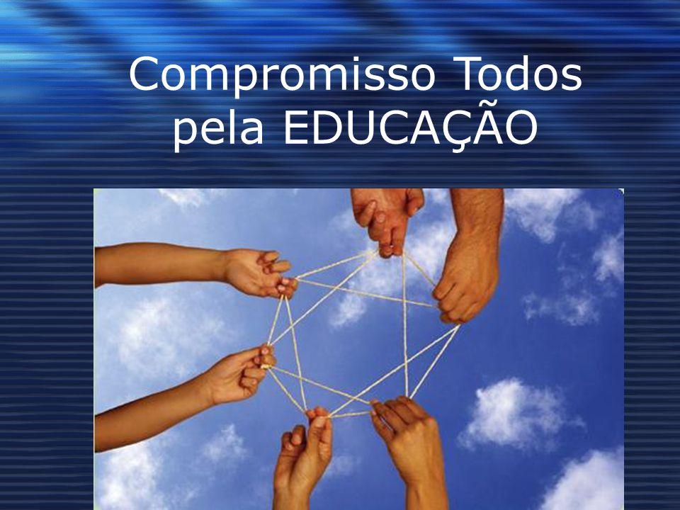 Compromisso Todos pela EDUCAÇÃO