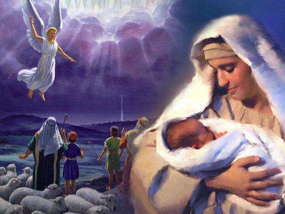 afirma que Cristo vem ao mundo, nascido de uma MULHER, com a missão de libertar os homens do jugo da Lei e torná-los filhos , com o direito de chamar a Deus abba (Pai).