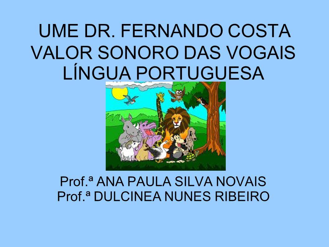 UME DR.