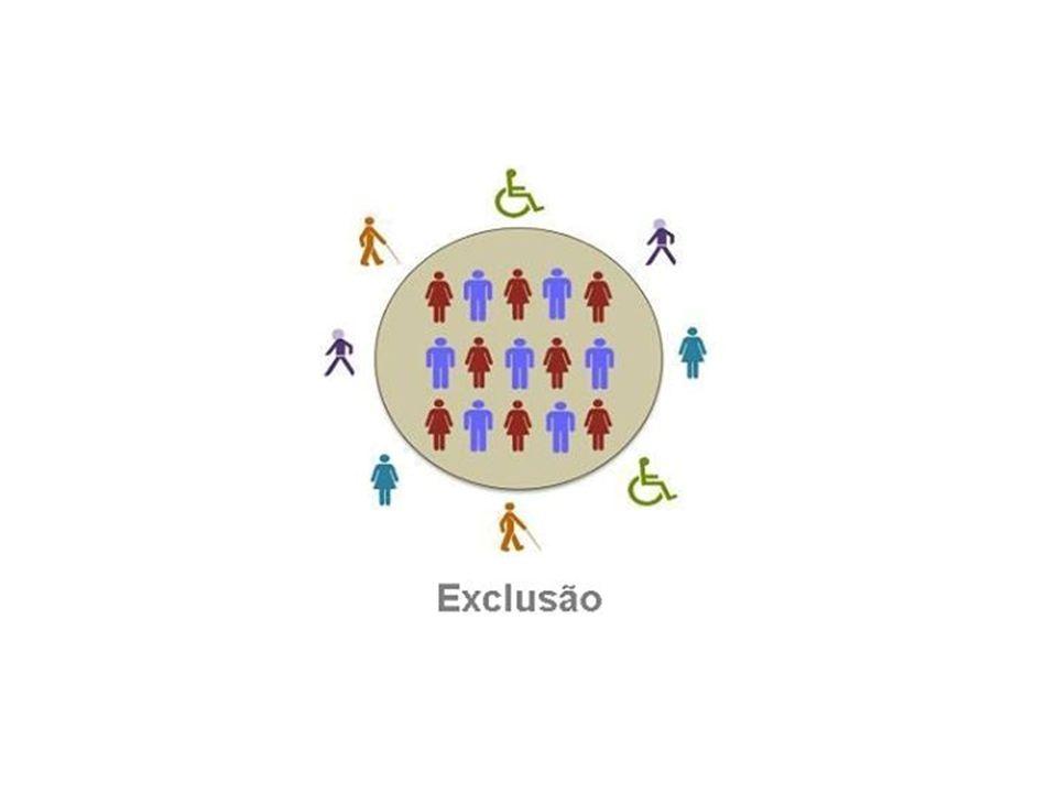 É um processo Em busca de: Conhecimentos Novas diretrizes Boas experiências Boa vontade Conscientização