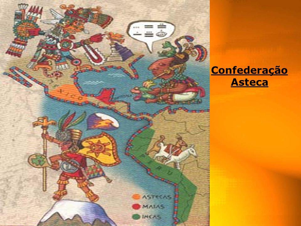 Confederação Asteca