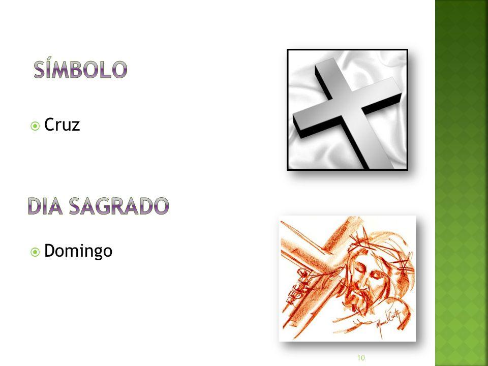  Cruz  Domingo 10