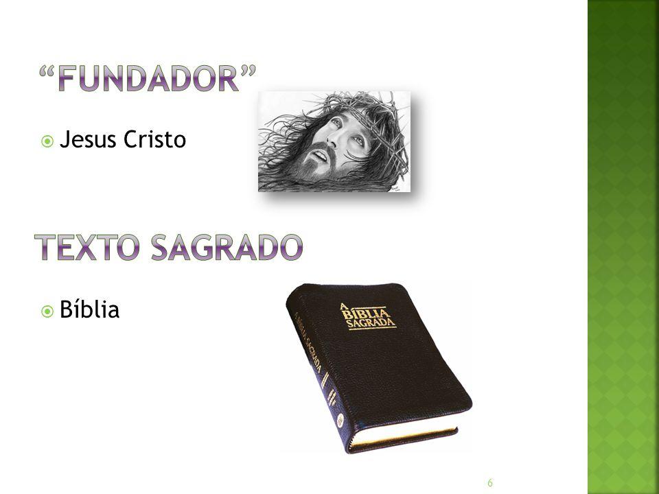  Jesus Cristo  Bíblia 6