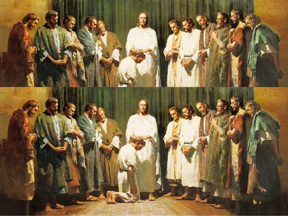 + Na 1ª parte, aparecem as Exigências que Jesus propõe para seus seguidores.
