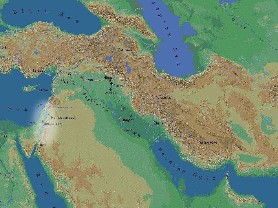 Cronologia dos Impérios Egípcio – 1.550 – 1.080 a.C.