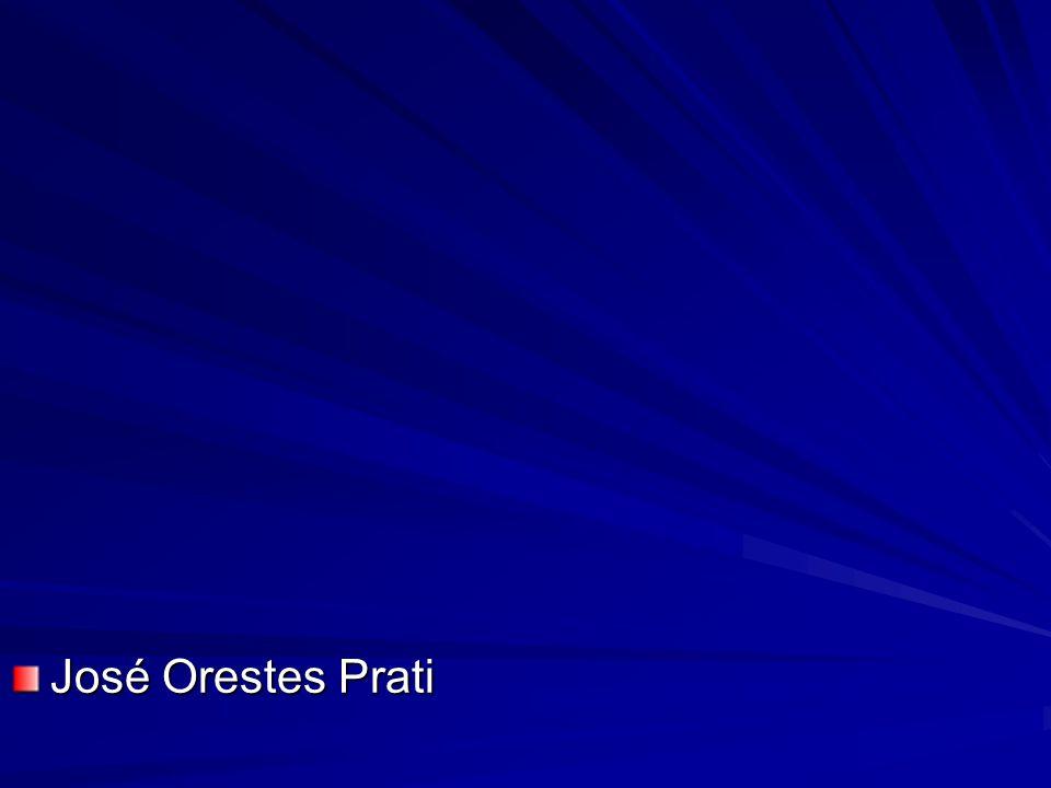 José Orestes Prati
