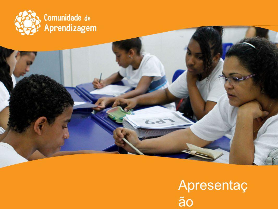 Comunidade de Aprendizagem é um projeto de transformação social e cultural que tem início na escola, mas que se expande para toda a comunidade a partir da participação de familiares e voluntários nas decisões e atividades da escola.