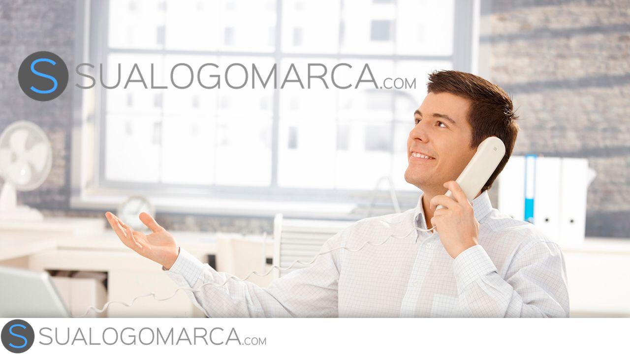 A SuaLogomarca.com é uma empresa que atua no mercado Nacional e Internacional.