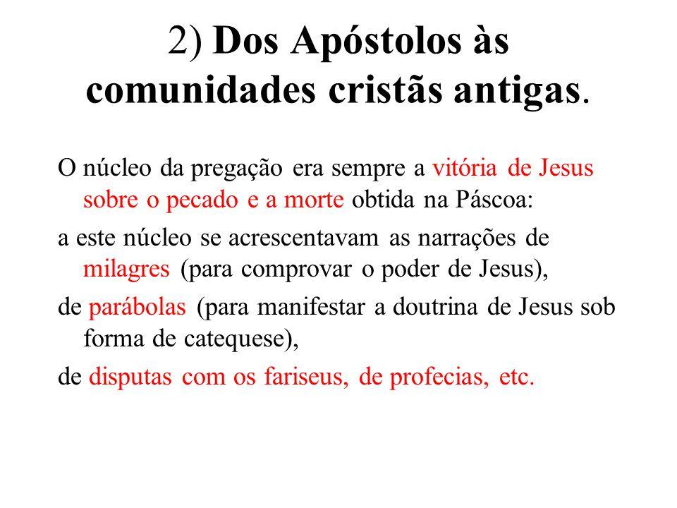 Será que a doutrina de Jesus permaneceu fiel.