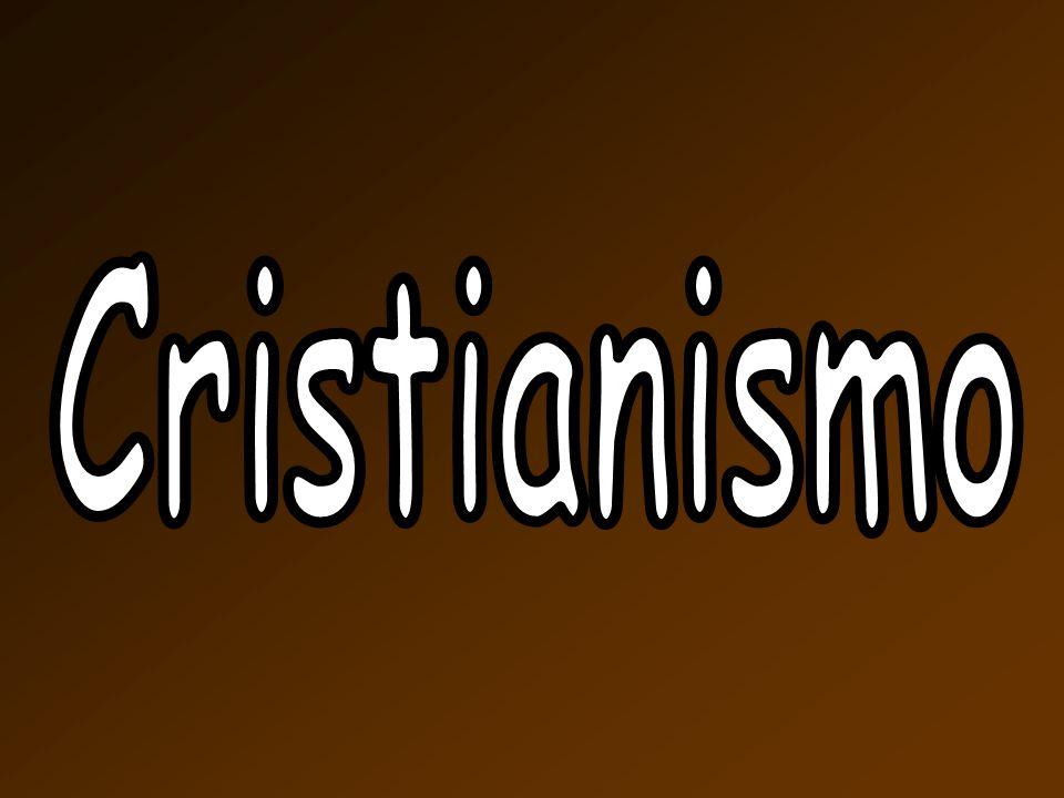 O Cristianismo é uma religião monoteísta baseada na vida e nos ensinamentos de Jesus Cristo, tais como estes se encontram recolhidos nos Evangelhos, parte integrante da Bíblia.