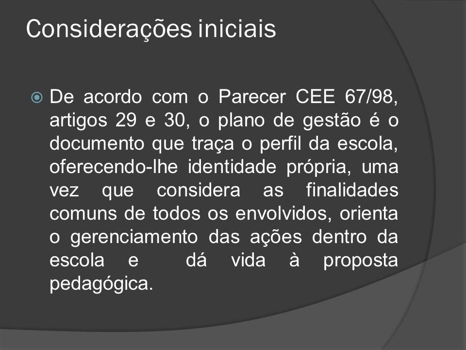  6.2 - Núcleo Técnico Pedagógico 6.2.1 - Objetivo Geral.............................