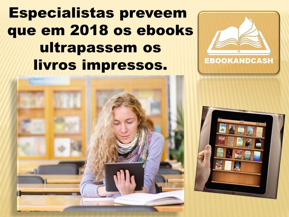 O E-Book é um excelente meio para disseminar conhecimento, divulgar conceitos e posicionar marcas.