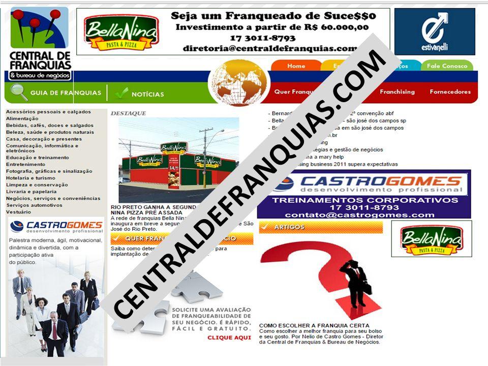 CENTRALDEFRANQUIAS.COM