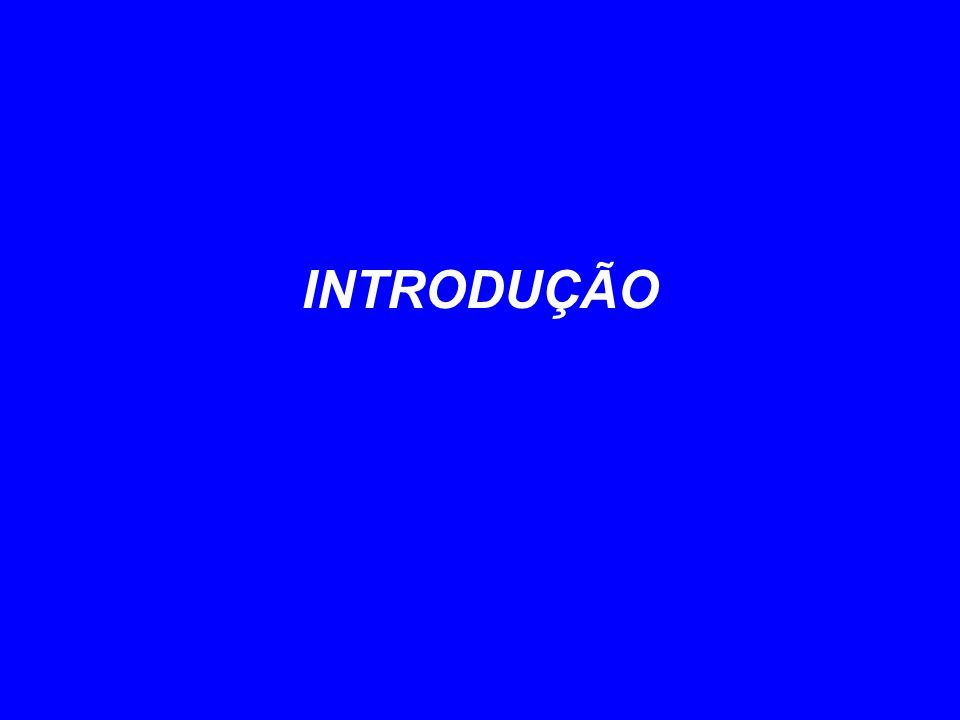 IV - CONCLUSÃO