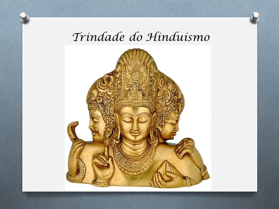 Trindade do Hinduísmo