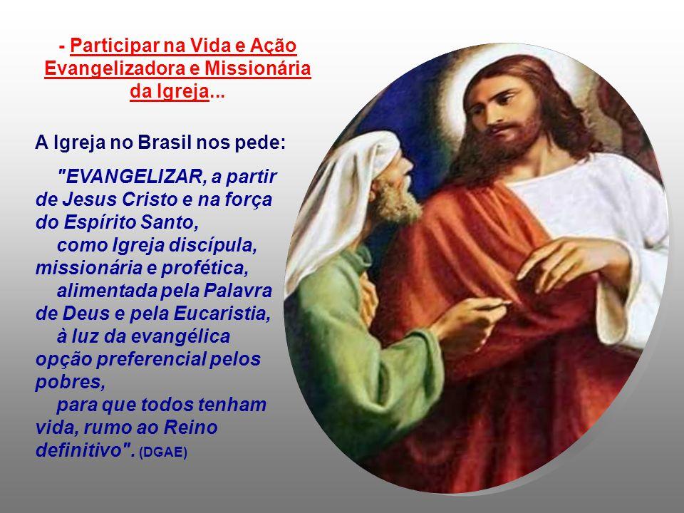 - Dar a Deus (O homem foi criado à imagem de Deus) Por isso, seus direitos e sua dignidade devem ser respeitados por todos.
