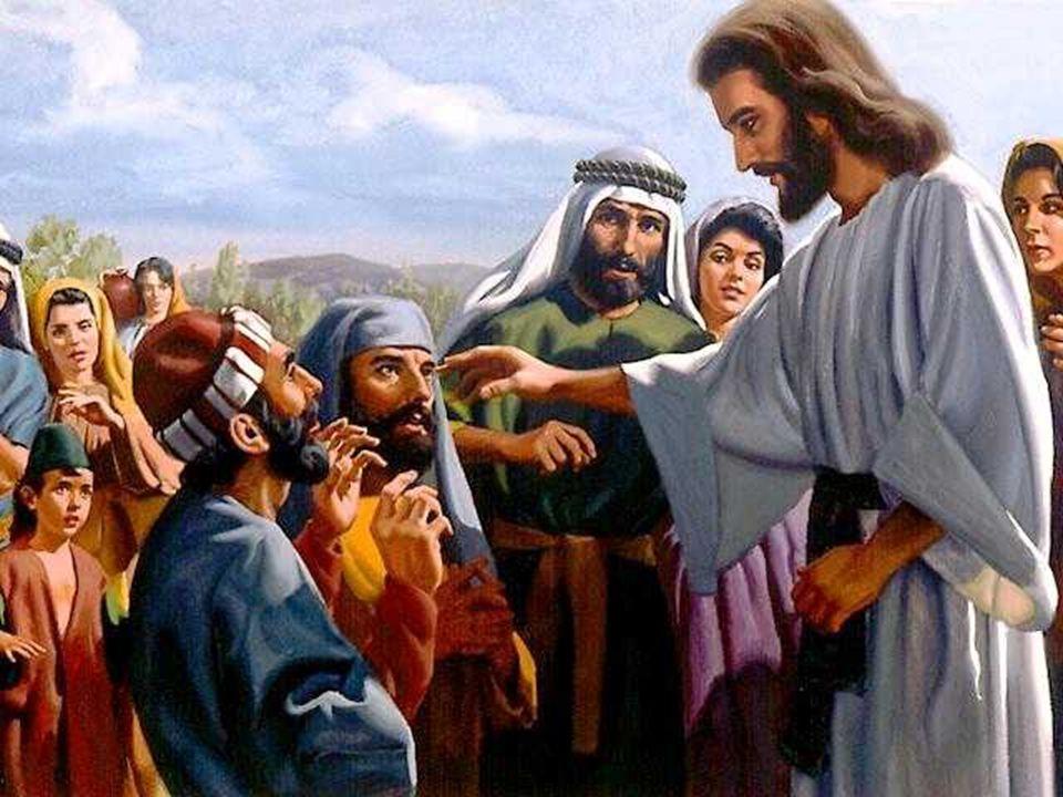 Pode se servir de dirigentes até sem religião, desde que sejam competentes, honestos e saibam promover o bem-estar e a paz.