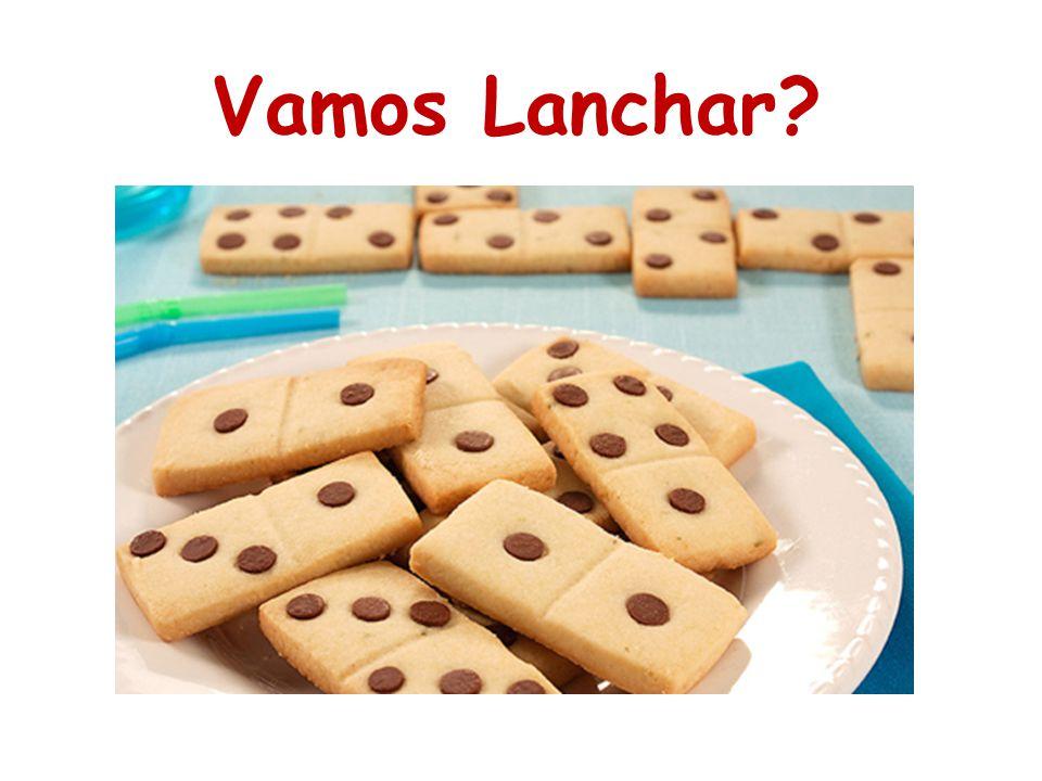 Vamos Lanchar?