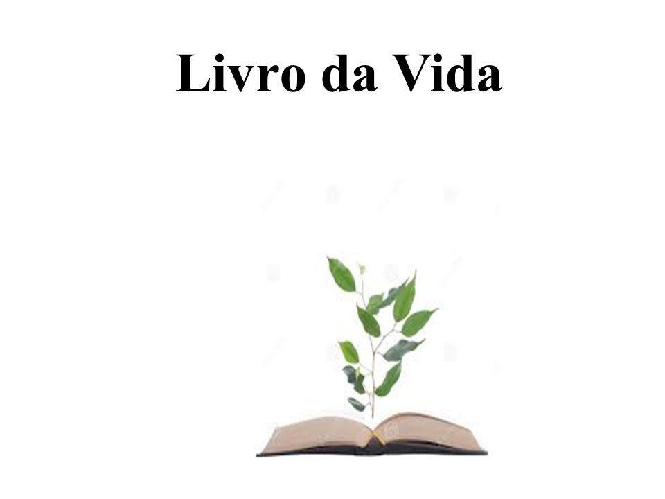 Livro da Vida