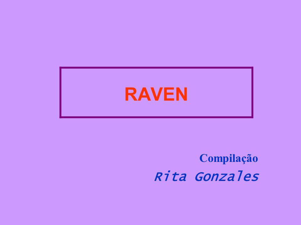RAVEN Compilação Rita Gonzales