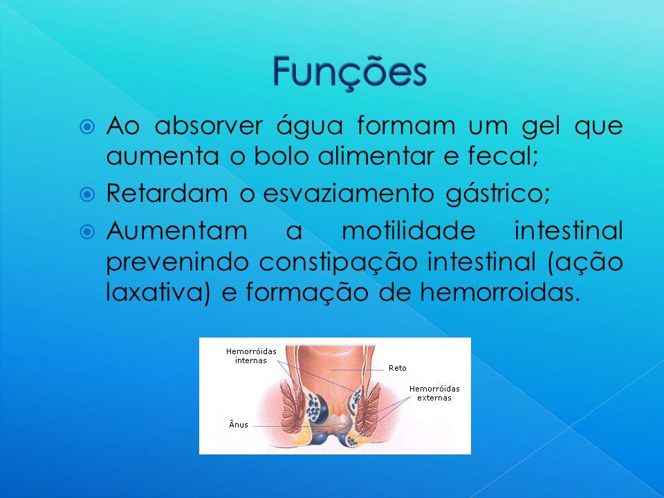  Participam na atuação de hormônios sexuais e absorção de algumas vitaminas (K, A, D e E);  Atuam como isolantes térmicos (tecido adiposo nos mamíferos);  Fazem parte das membranas celulares (estrutural) e de superfície das plantas (impermeabilizante); 15