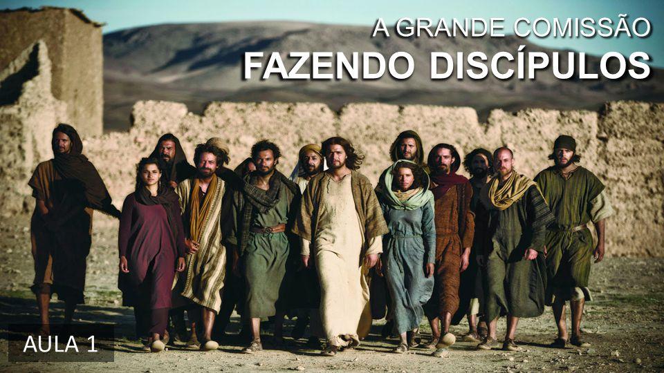 a) Grandes Mandamentos Mateus 22:34-40 Ao ouvirem dizer que Jesus havia deixado os saduceus sem resposta, os fariseus se reuniram.