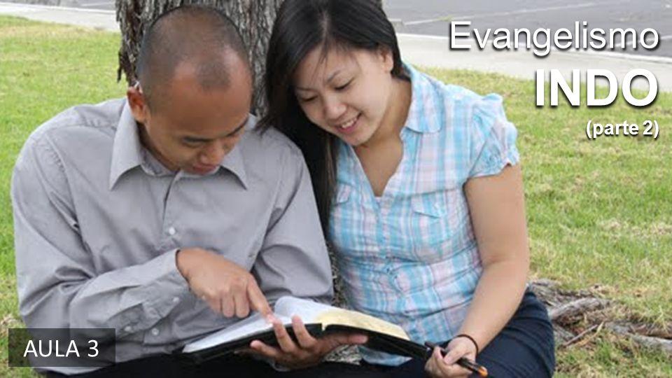 Objetivo Fazer um discípulo que obedece a Cristo Ser um discípulo que obedece a Cristo SER Senão não teremos autoridade
