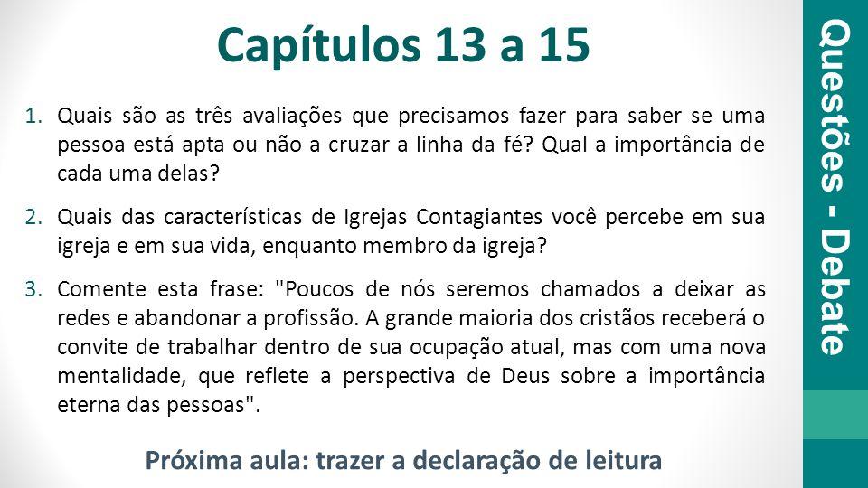 Faça Discípulos IndoBatizando Ensinando a Obedecer EtapasEvangelismoConsolidaçãoDiscipulado Passos 1.