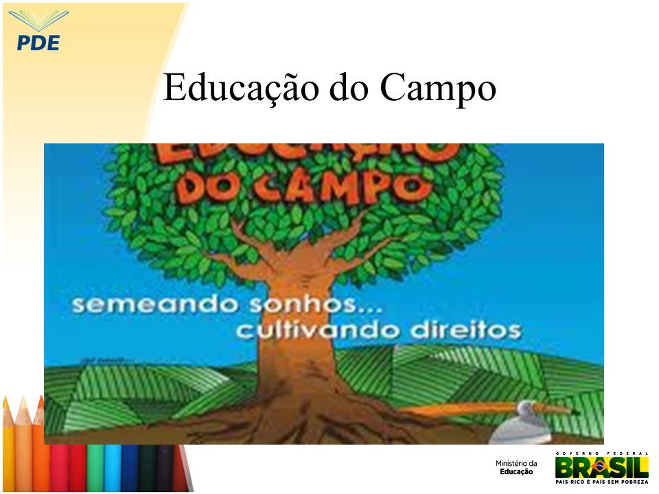 PROPOSTA DE ATIVIDADES Exibição do vídeo – Contrastes na Educação Urbana x Rural no Brasil (10 min.) Apresentação dos objetivos dos cadernos 07 e 08