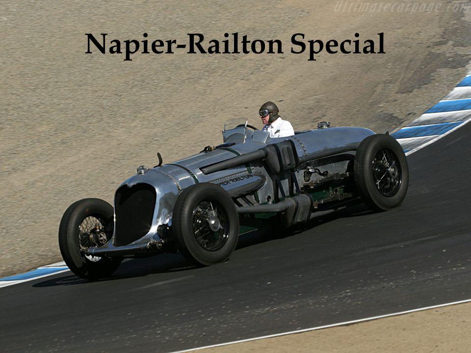 Motor de 6 cilindros em linha e 7,1 litros. Exemplar único, construído em 1931. Ganhou o Concorso d'Eleganza Villa d'Este de 2007.