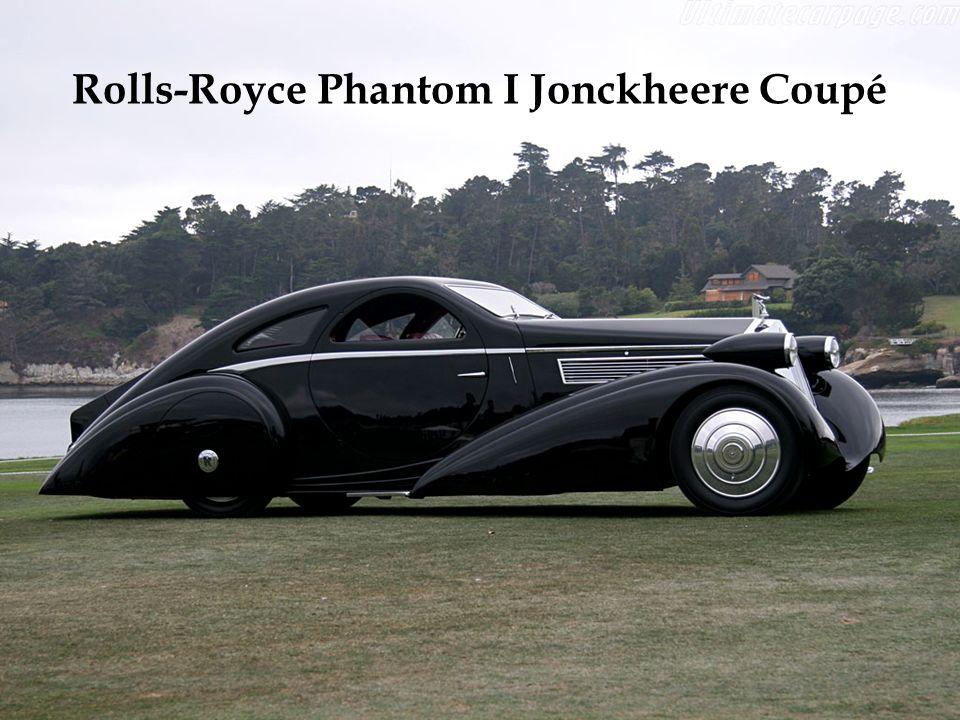 Motor aeronáutico de 12 cilindros e 24 litros. Potência estimada em 600 cv. Exemplar único, construído em 1933. Bateu 47 recordes mundiais de velocida