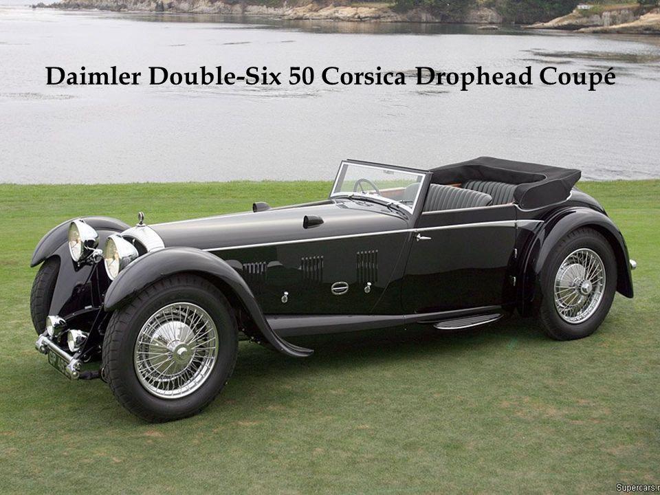 Motor de 8 cilindros em linha e 3,3 litros. Exemplar único, construído em 1939. Presente de casamento do governo francês ao Xá da Pérsia.