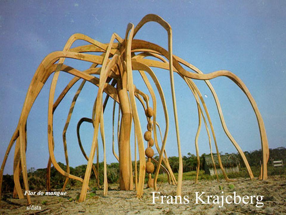 Flor do mangue s/data Frans Krajcberg