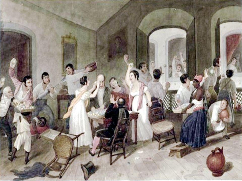 Barroco A música barroca substituiu o estilo renascentista após o século XVII e dominou a música européia até cerca 1750.