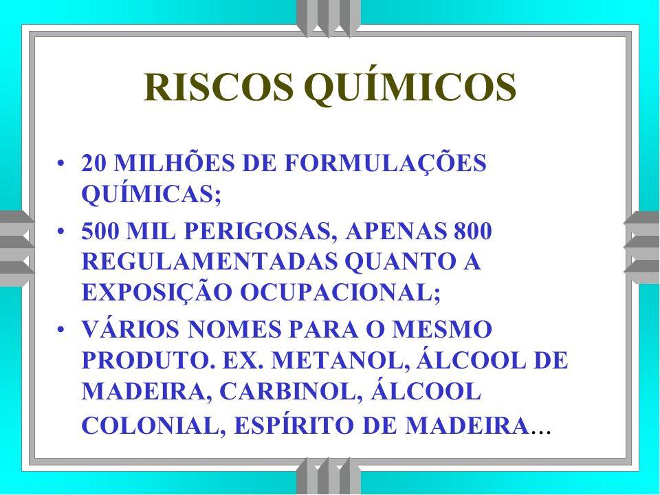 GASES CRIOGÊNICOS - RISCOS 2) EFEITOS SOBRE OUTROS MATERIAIS :.