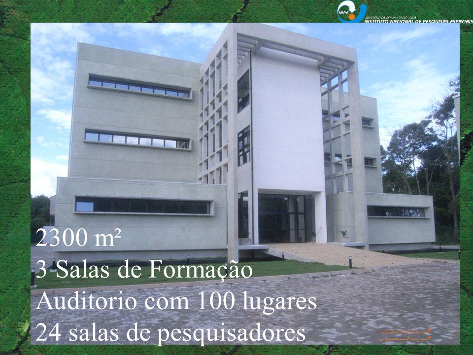 Capacitações Nacionais Instituições Nacionais Serviço Florestal Brasileiro 4 treinamentos para identificação e mapeamento de exploração seletivo e / ou degradação.