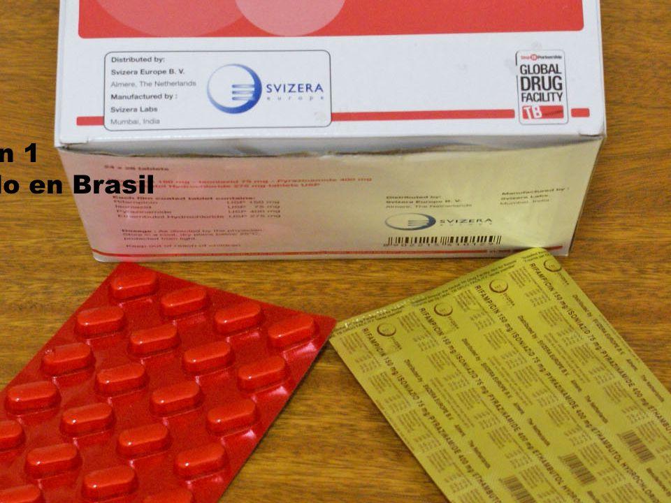 DFC 4 en 1 adoptado en Brasil