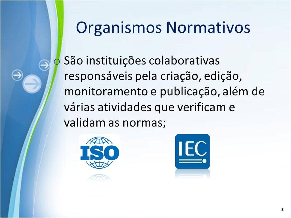 o São instituições colaborativas responsáveis pela criação, edição, monitoramento e publicação, além de várias atividades que verificam e validam as n