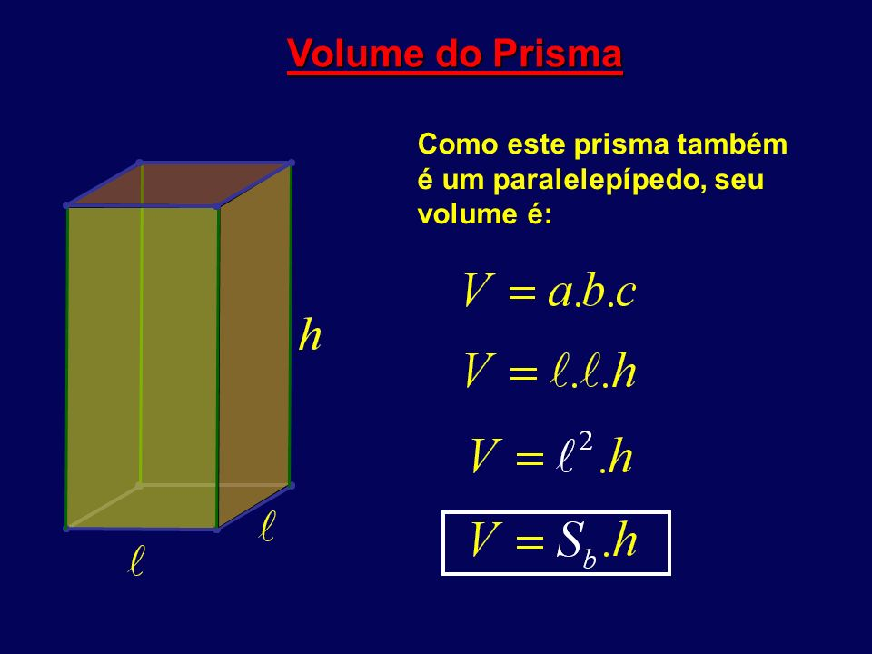 1) Na casa do Célio há uma Piscina (retangular) A piscina tem 8m de comprimento por 6m de largura e sua profundidade é de 2m.