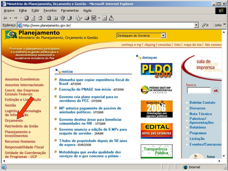 8 Computador pessoal Pentium 500 mhz (ou similar) com 128MB de memória RAM ou superior Internet Explorer 6.0 ou superior (não opera com Netscape) sem