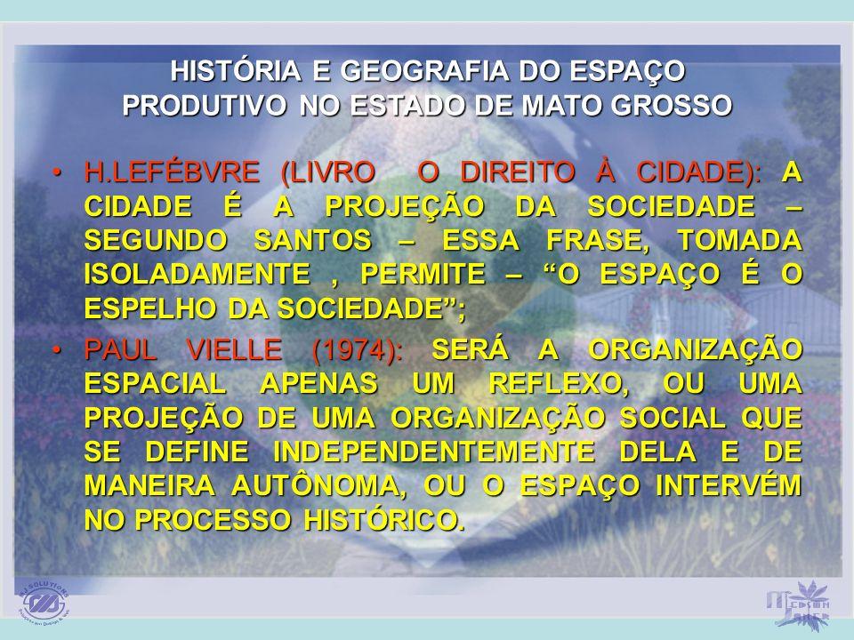 PORTANTO SEGUNDO SANTOS (1998): O ESPAÇO SE GLOBALIZA, MAS NÃO É MUNDIAL COMO UM TODO, SENÃO COMO METÁFORA.