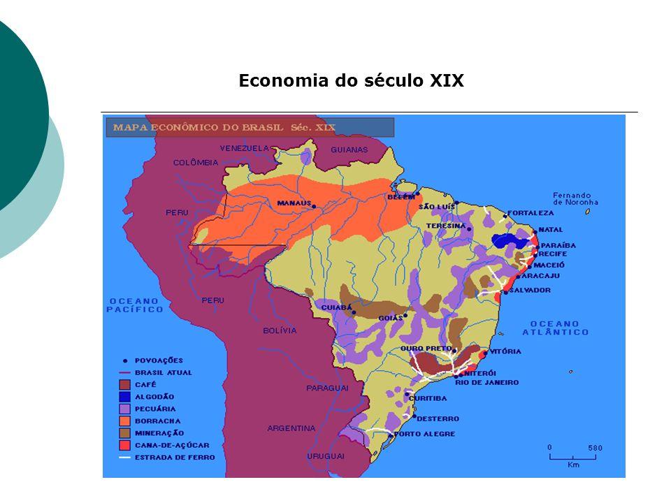 Economia do século XIX