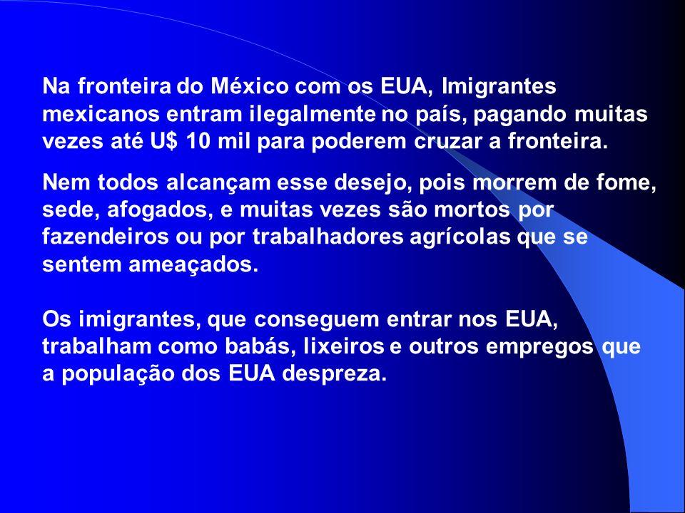 Atualmente, políticas migratórias foram restringindo mais e mais a entrada de pessoas na União Europeia (UE), e os países do bloco adotaram medidas de