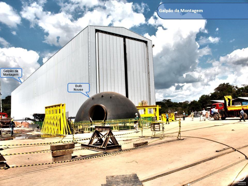 Fim Gerência Técnica de Obras - GTOJulho – 26.07.2011